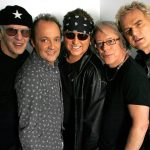 Loverboy Mount Airy Casino Resort Mt. Pocono