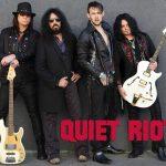 Quiet Riot 2017 Penns Peak Jim Thorpe
