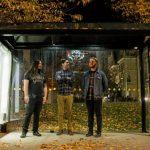 Scranton indie folk punk rock band Old Charades