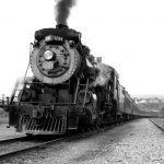 Steamtown National Historic Site train Scranton 2016 economy