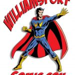 Williamsport Comic Con Genetti Hotel