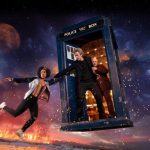 doctor who season 10 bbc Dickson City Bloomsburg Wilkes-Barre Stroudsburg theaters