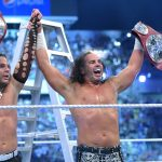 hardy boyz wwe wrestlemania 33 review