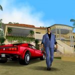 Grand Theft Auto Vice City PS2 review