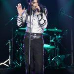 I Am King Michael Jackson Experience Theater at North Scranton