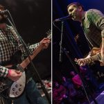 Menzingers Captain Were Sinking Scranton punk bands
