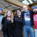 NEPA Scene Podcast F.M. Kirby Center in Wilkes-Barre