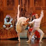 State Ballet Theatre of Russia Sleeping Beauty Hershey Theatre
