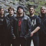 Traverse the Abyss Scranton metal band
