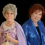 Vicki Lawrence and Mama Two-Woman Show Sands Bethlehem Event Center