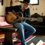 Arlo Guthrie FM Kirby Center Wilkes-Barre ReGeneration Tour