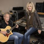 Fleetwood Mac Lindsey Buckingham Christine McVie Sands Bethlehem Event Center