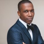 Hamilton star Leslie Odom Jr Wyoming Seminary Performing Arts Series Kirby Center for Creative Arts Kingston