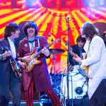 Liverpool Legends Beatles tribute review FM Kirby Center Wilkes-Barre