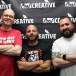 NEPA Scene Podcast Scranton comedian Erich Drexler offensive jokes local comedy