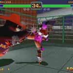 fighters megamix sega saturn review
