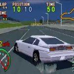 highway 2000 sega saturn review