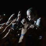 Chester Bennington Linkin Park Hersheypark Stadium