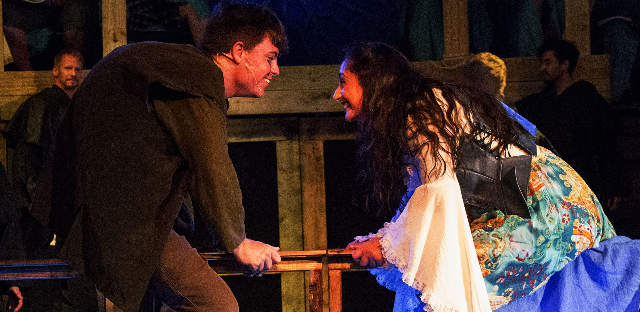Hunchback Of Notre Dame Musical Swings Into Theatre At