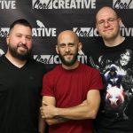 NEPA Scene Podcast Behind the Beat Olyphant drummer teacher Chris Langan