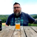 Soul Trap Double IPA Troon Brewing Massive Beer Reviews