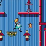 alice in wonderland disney game boy color review