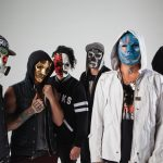 hollywood undead sherman theater stroudsburg