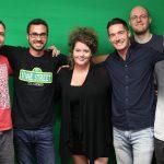 vine street wilkes-barre rock band open mic nepa scene podcast