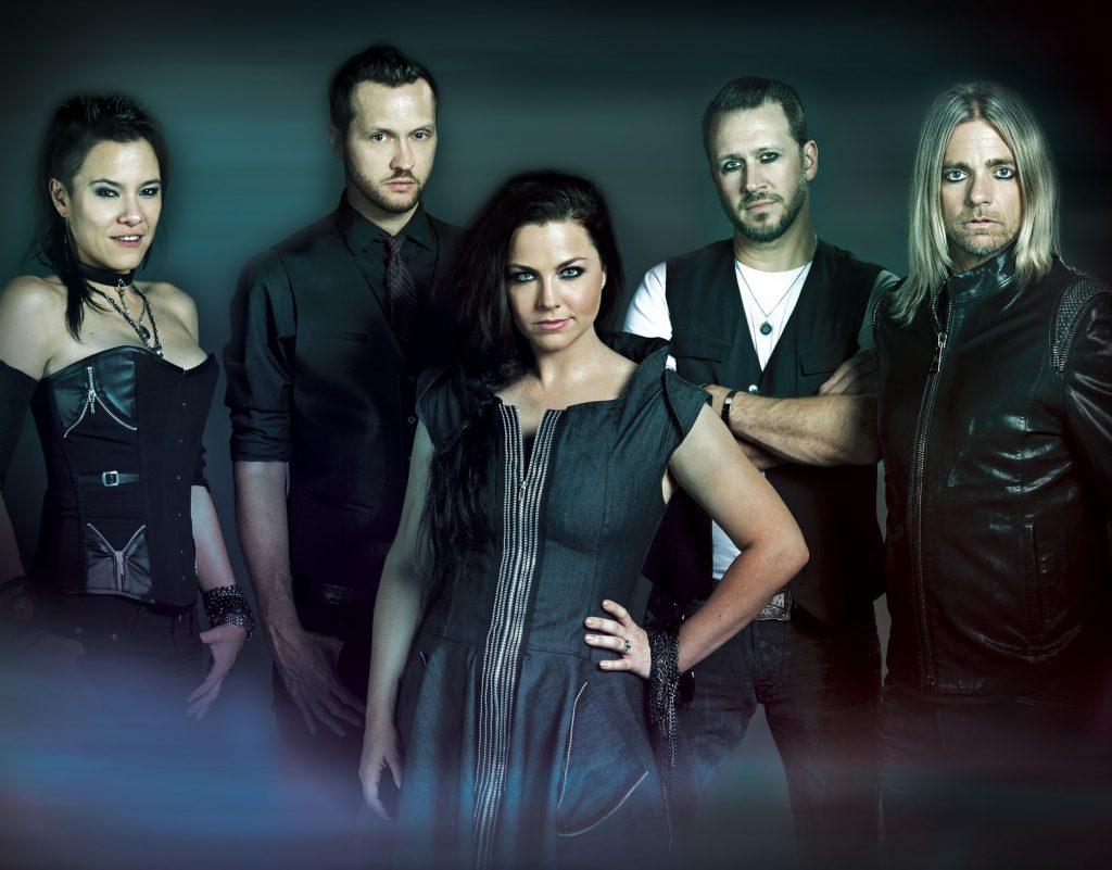 Grammy-winning rock band Evanescence plays with full orchestra in Bethlehem  on Nov. 7 | NEPA Scene