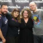 NEPA Scene Podcast Organizing DIY community events in Scranton with Jess Meoni