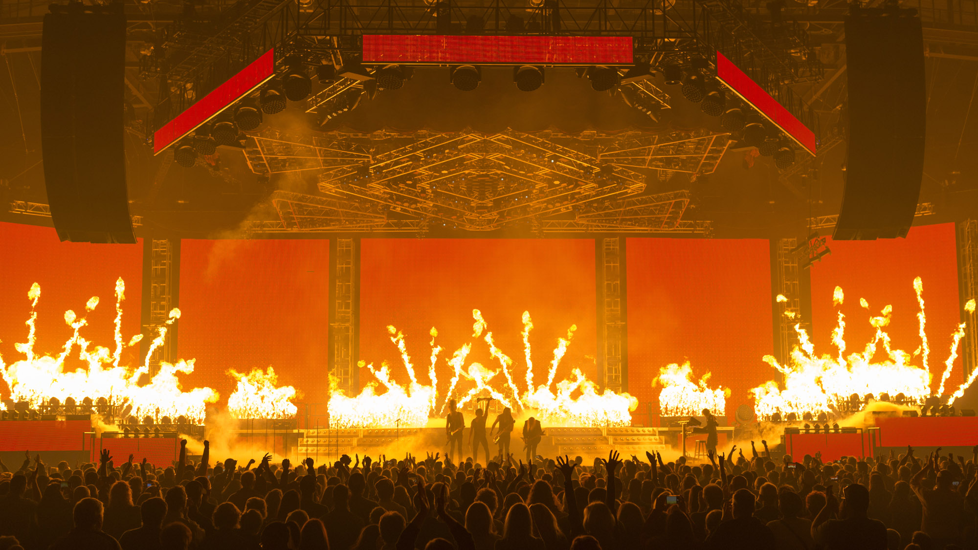 trans siberian orchestra returns to mohegan sun arena in wilkes barre with 2 shows on nov 19 nepa scene - Trans Siberian Orchestra Christmas Canon Rock