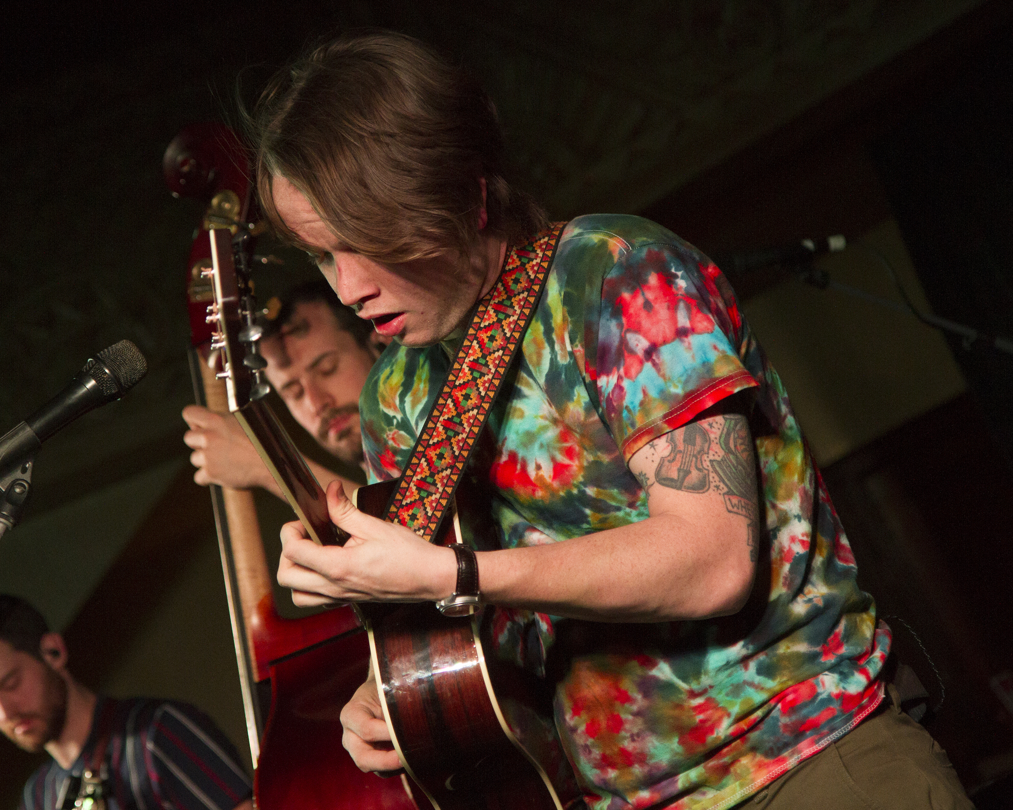PHOTOS Billy Strings at F M Kirby Center in Wilkes Barre 01 29 18