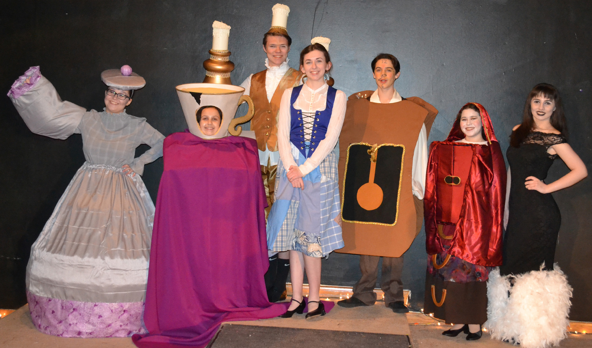 be a guest of disney u0026 39 s  u0026 39 beauty and the beast u0026 39  at act out theatre in taylor feb  23