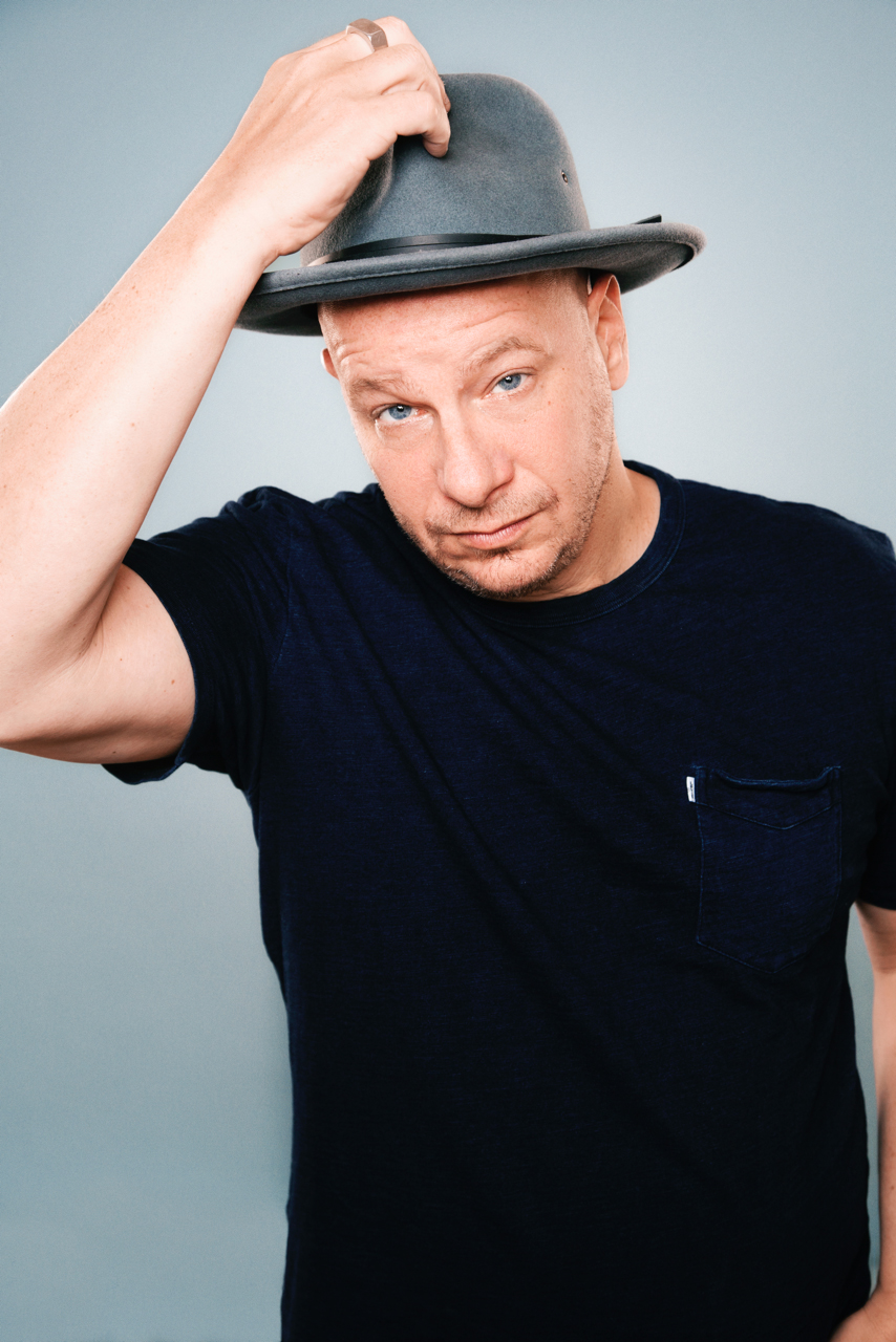 Roastmaster Jeff Ross on open mics, Northeast audiences, and his bromance  with Dave Attell | NEPA Scene