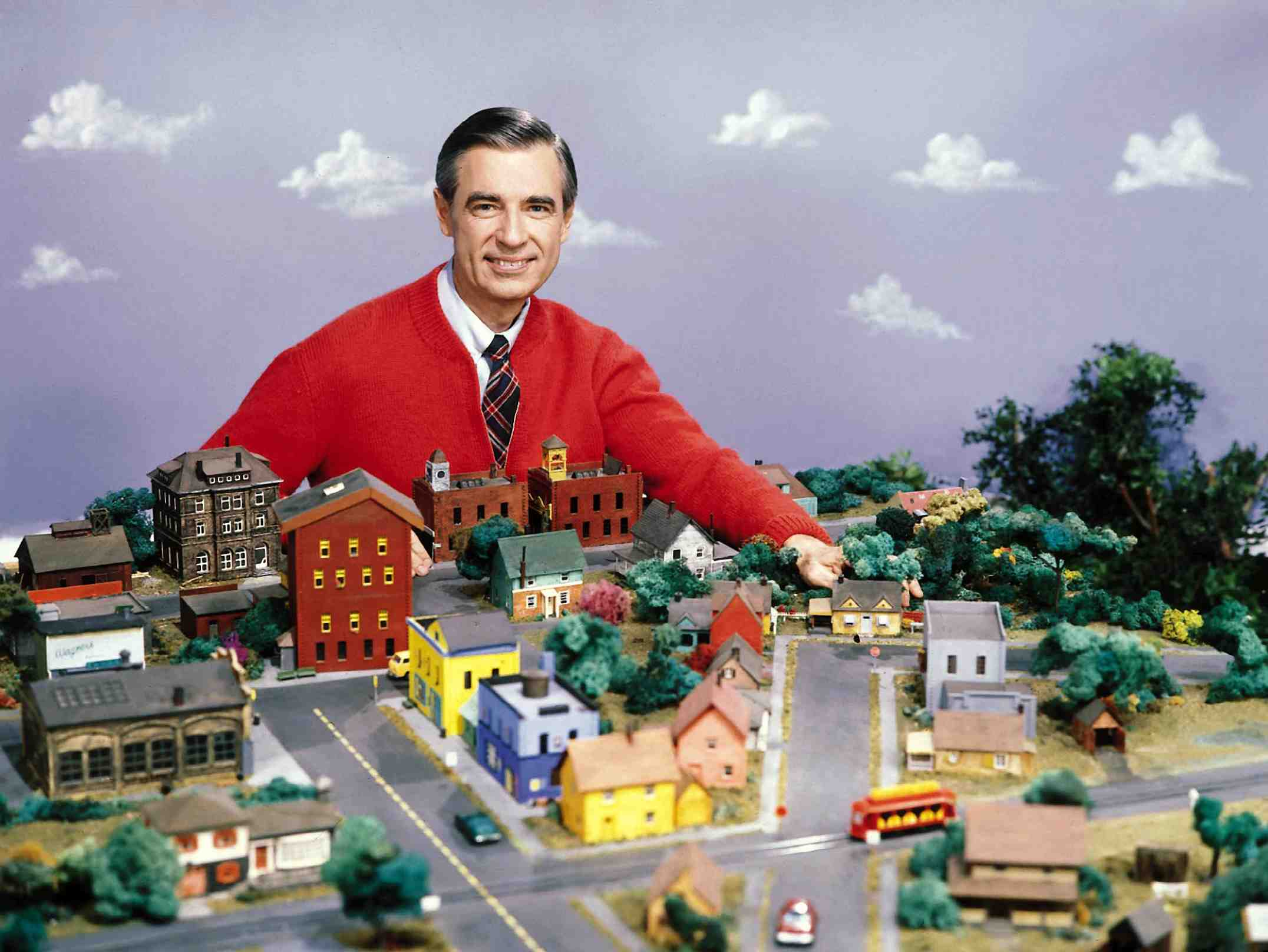 Honoring Fred Rogers Pennsylvania Declares May 23 1 4 3 Day Encourages Acts Of Kindness Nepa Scene