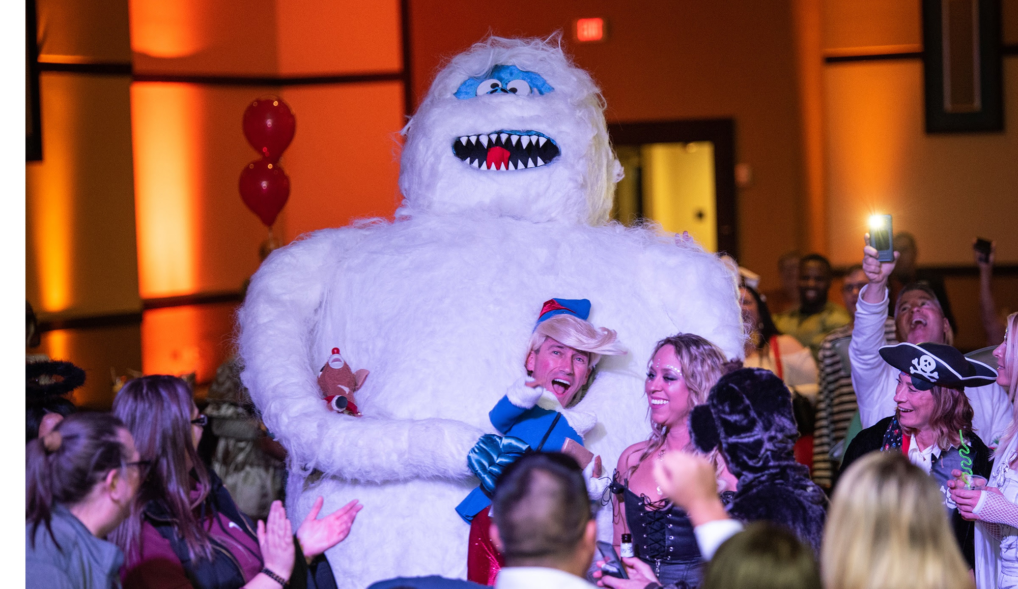 When Is The Halloween Party At Mohegan Sun 2020 Boo Bash Halloween party and costume contest is back at Mohegan