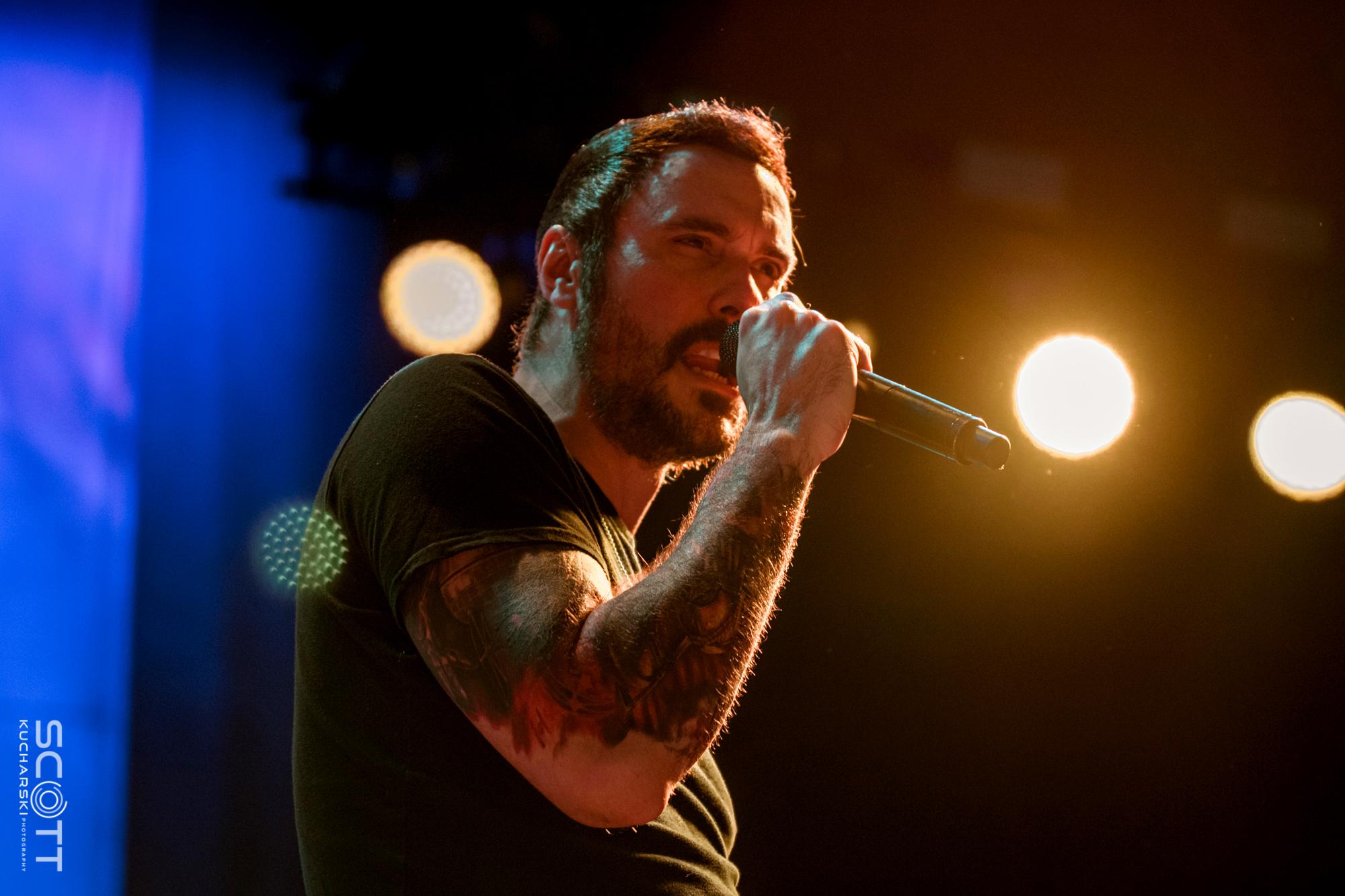 Breaking Benjamin New Album 2020.Breaking Benjamin Announce Acoustic Album Tour With Korn