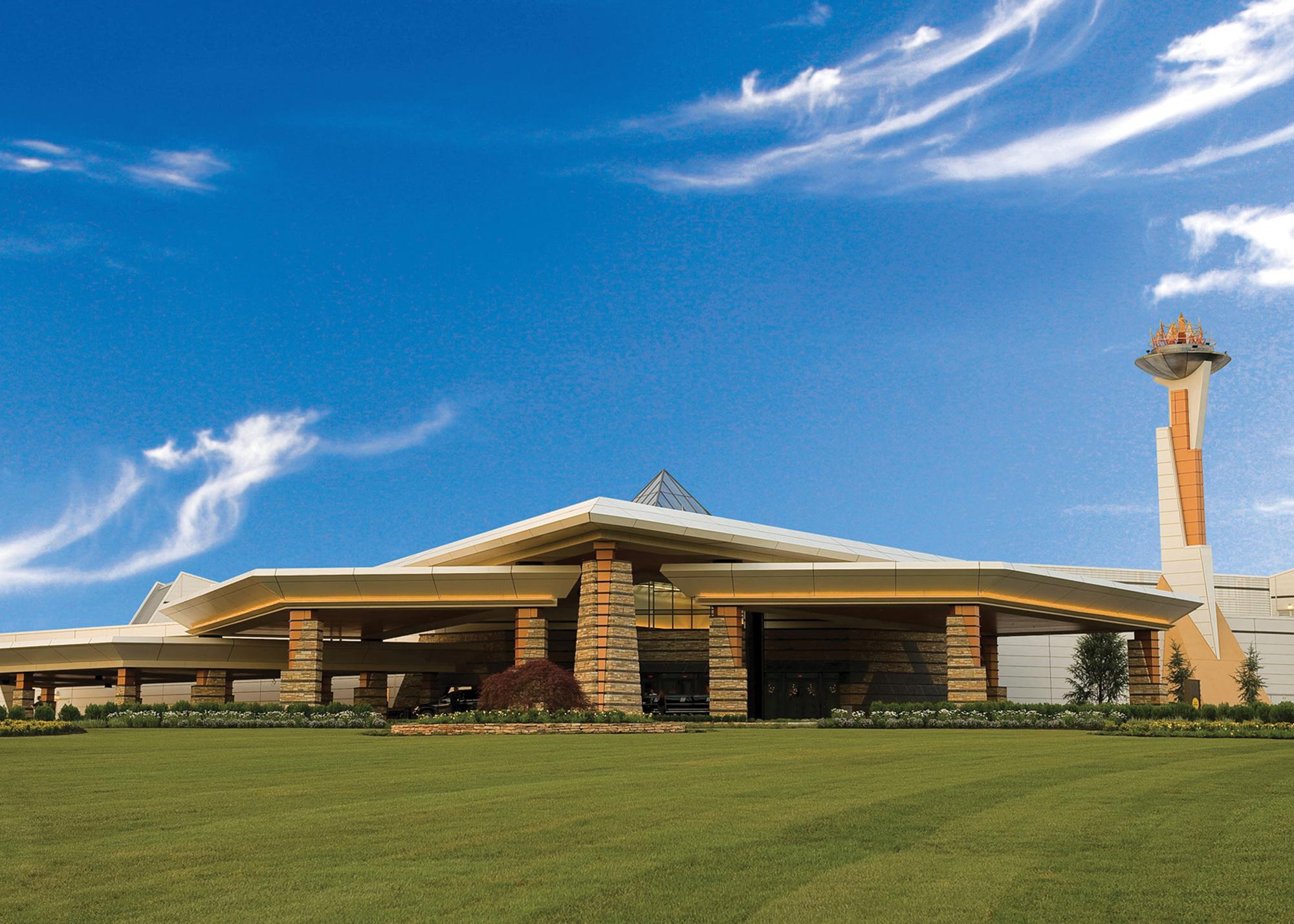 Mohegan Sun Pocono In Wilkes Barre And Mount Airy Casino